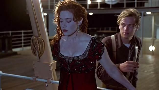 Титаник (Titanic) 1997