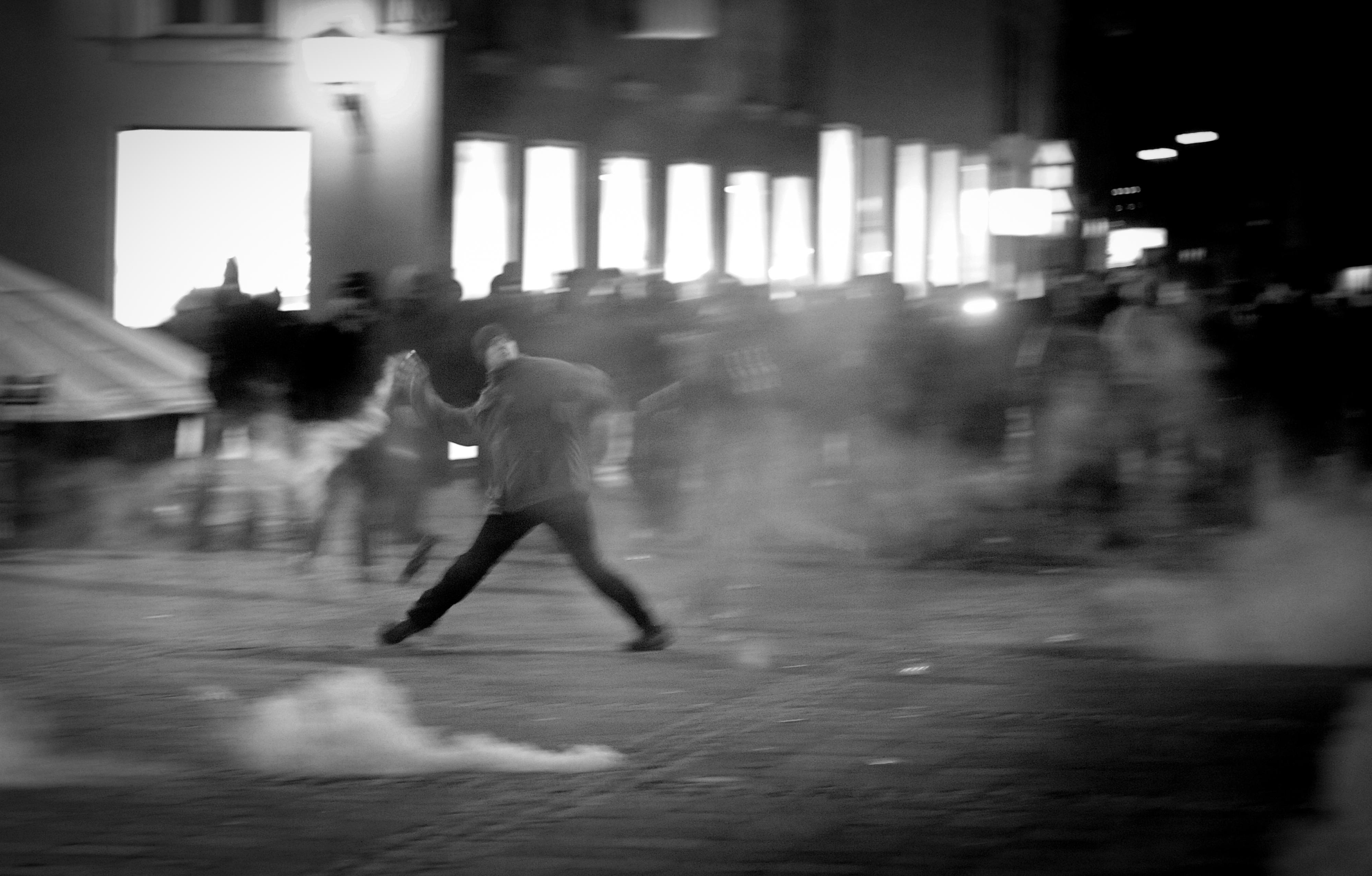Восстание в Мариборе