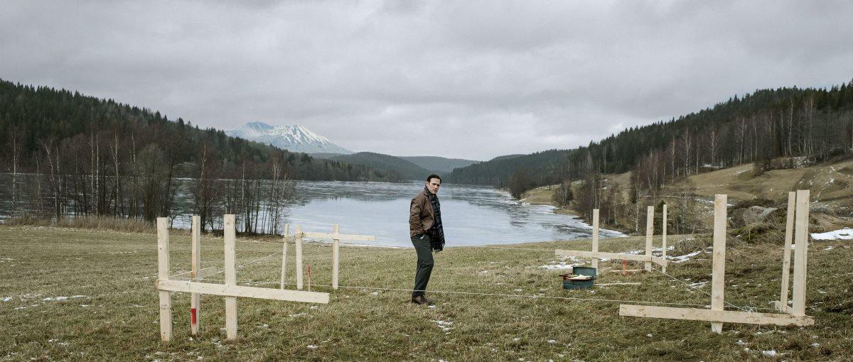 Кадры нового фильма Ларса фон Триера «Дом, который построил Джек»