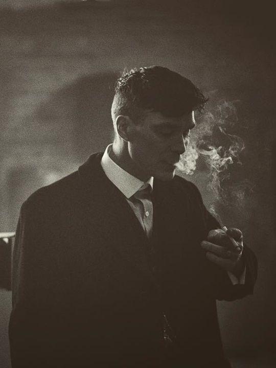 Мужчина дня: Киллиан Мёрфи