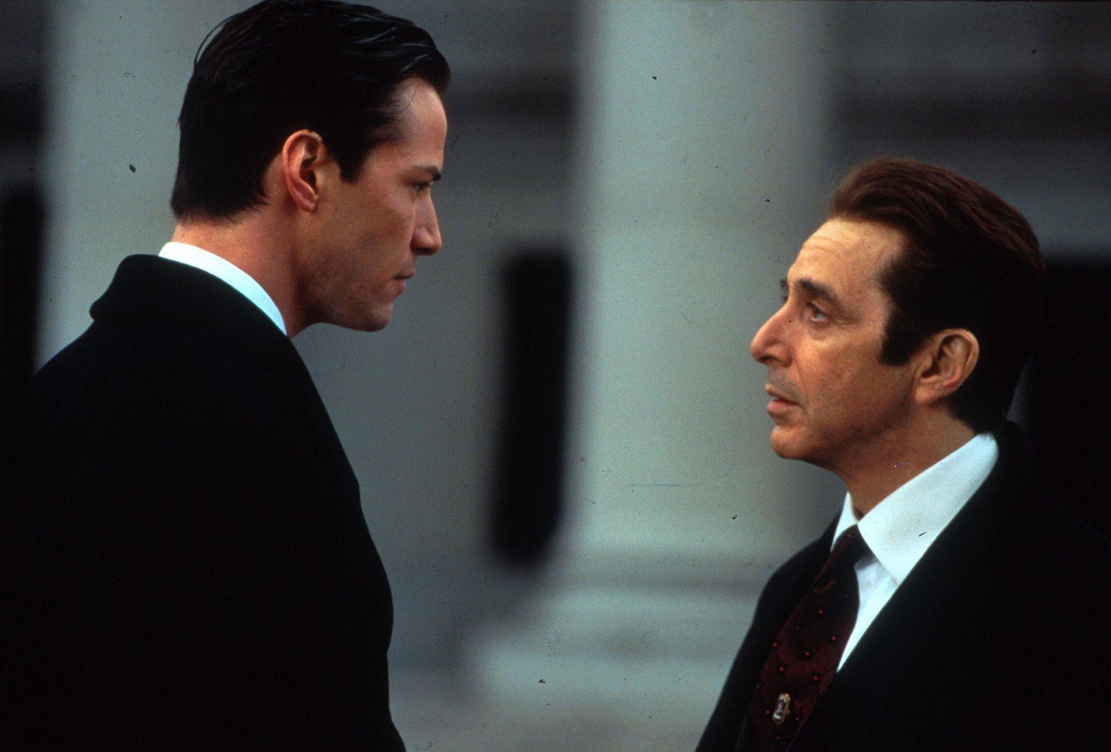 Адвокат дьявола (The Devil's Advocate) 1997
