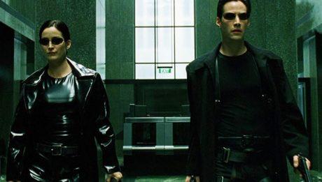 Матрица (The Matrix) 1999