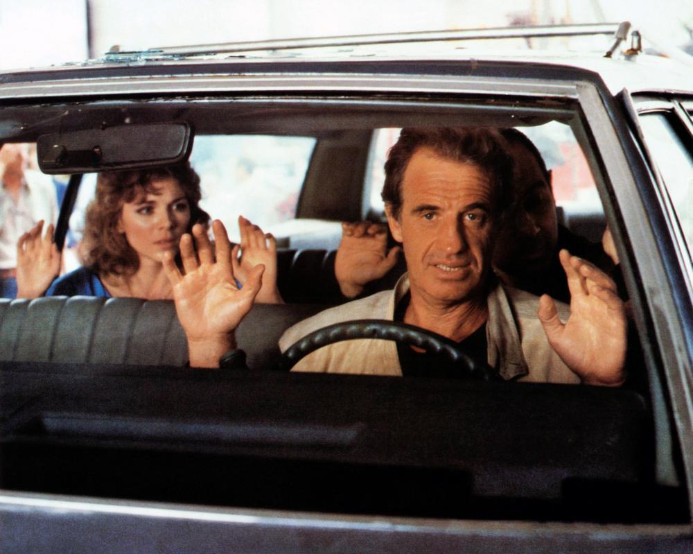 Ограбление (Hold-Up) 1985