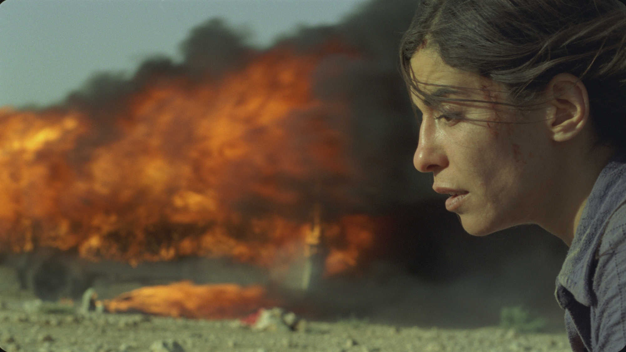 Пожары (Incendies) 2010