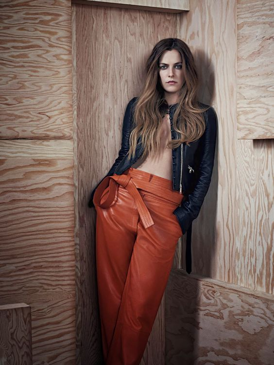 Райли Кио фото riley keough photo 4