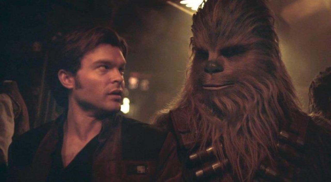 Соло. Звездные войны. Истории