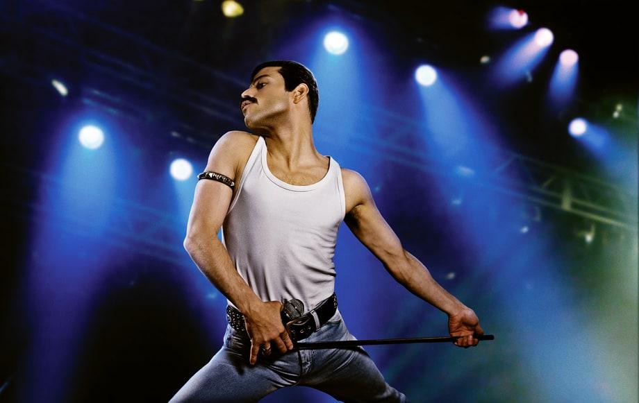 Трейлер: Богемская рапсодия (Bohemian Rhapsody)