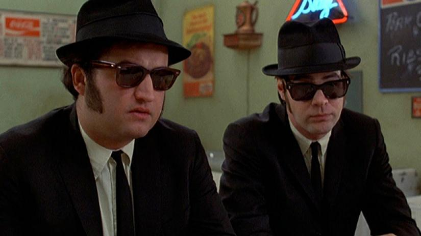 Братья Блюз (The Blues Brothers) 1980