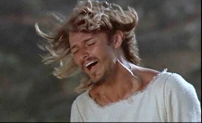 Иисус Христос суперзвезда(Jesus Christ Superstar) 1973