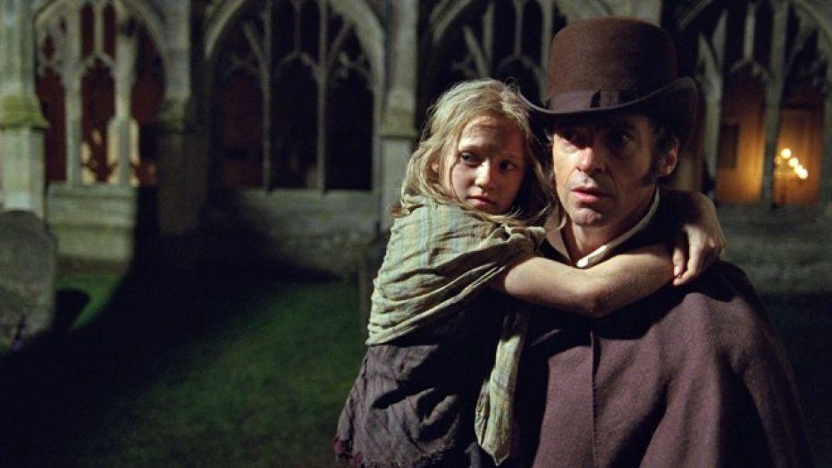 Отверженные (Les Misérables) 2012