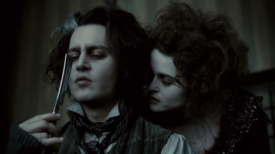 Суини Тодд (Sweeney Todd) 2007