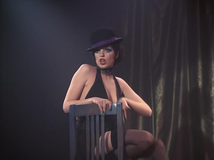 Кабаре (Cabaret) 1972