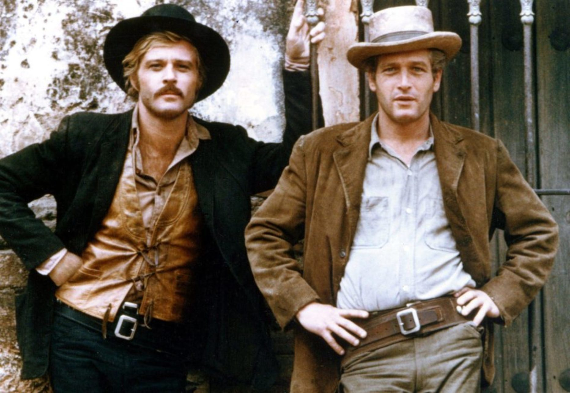 Буч Кэссиди и Сандэнс Кид (Butch Cassidy and the Sundance Kid) 1969