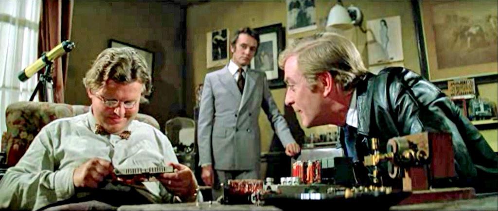 Ограбление по-итальянски (The Italian Job) 1969