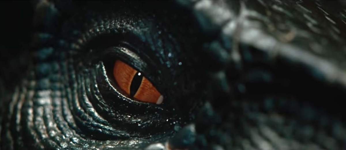 Мир юрского периода 2 (Jurassic World Fallen Kingdom) 2