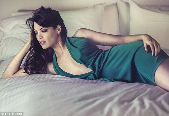 Стефани Сигман (фото)