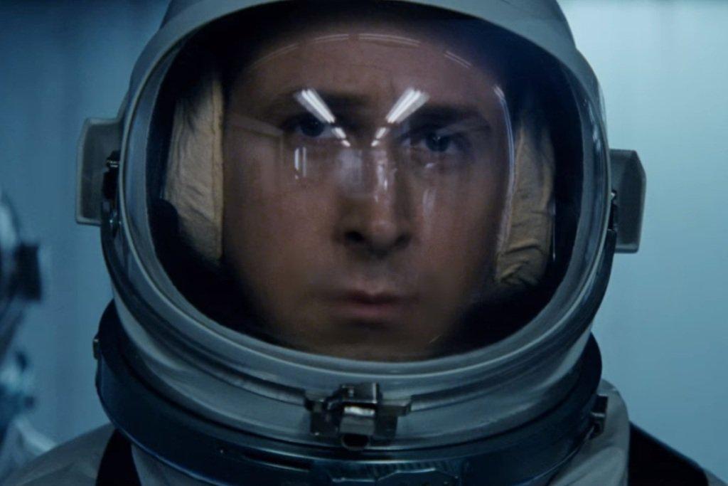 Трейлер: Человек на луне (First Man)