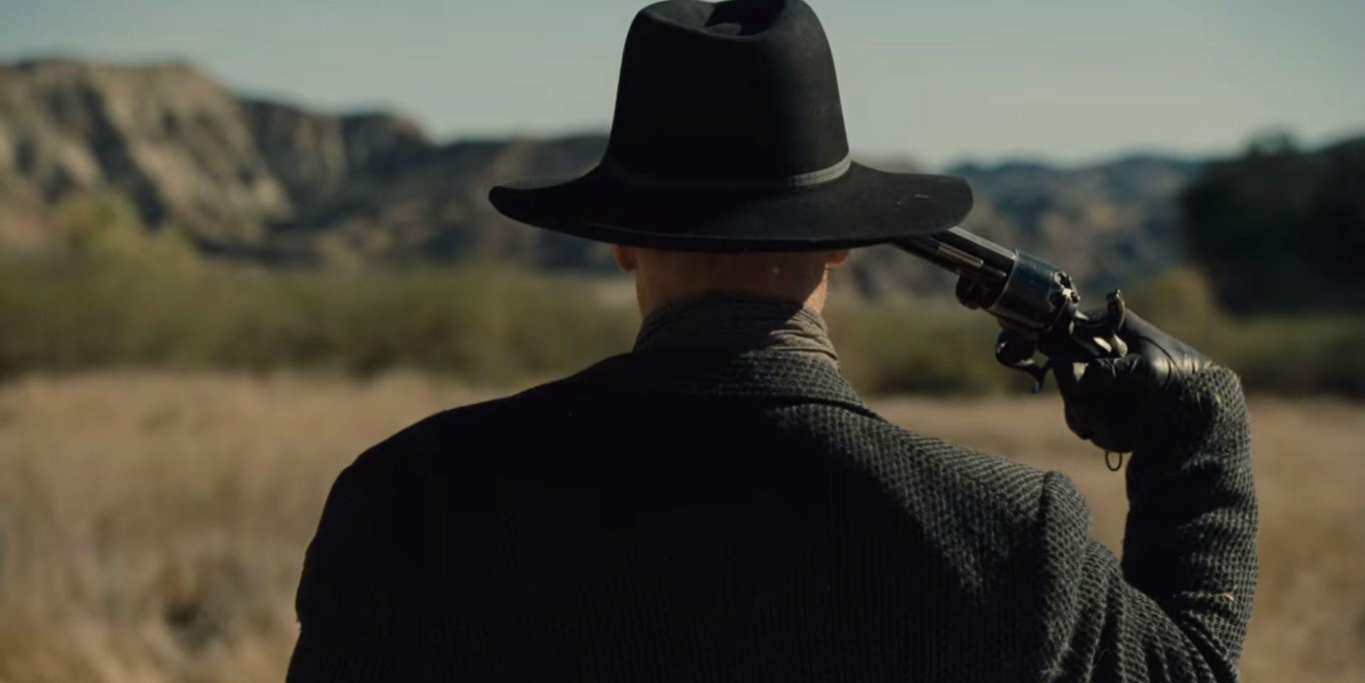 Westworld season 2