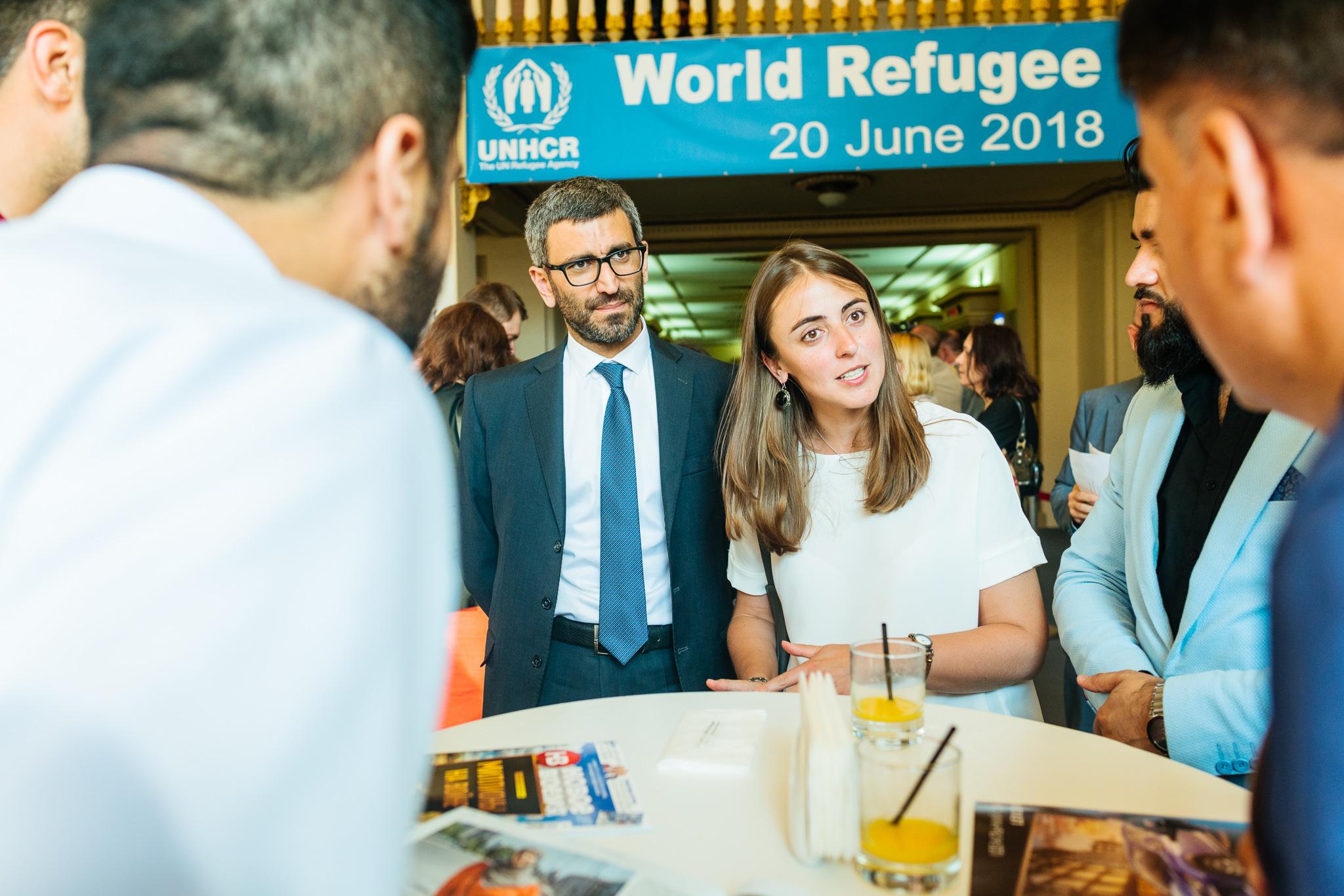 беженцы фильмы показ