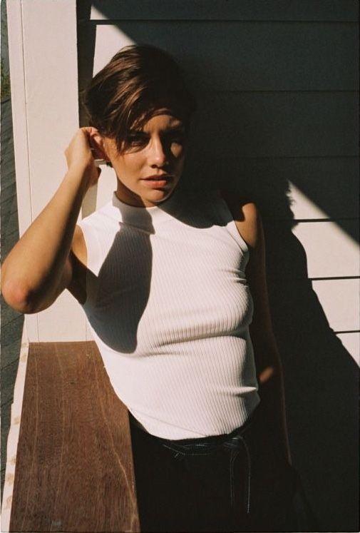 Лорен Коэн фото