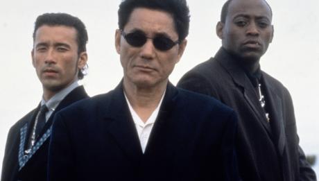 Брат якудзы (Brother) 2000