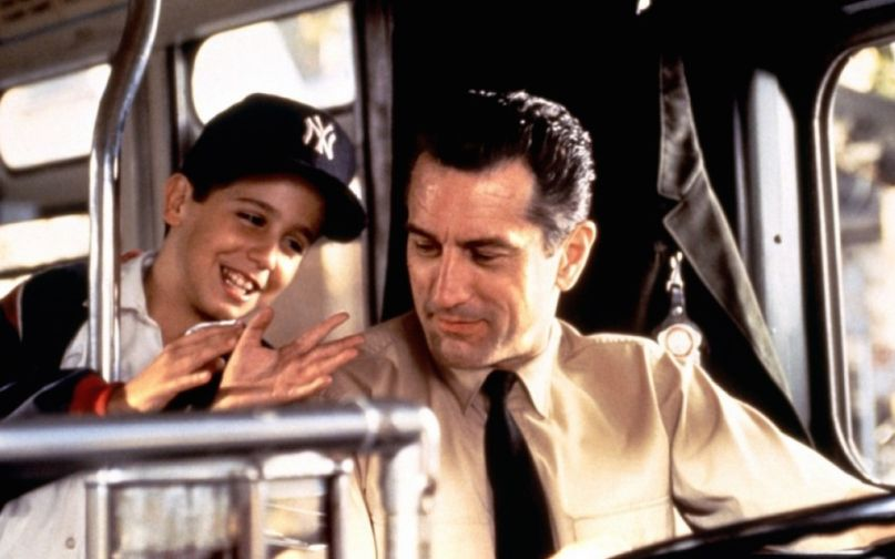 Бронксская повесть (A Bronx Tale) 1993