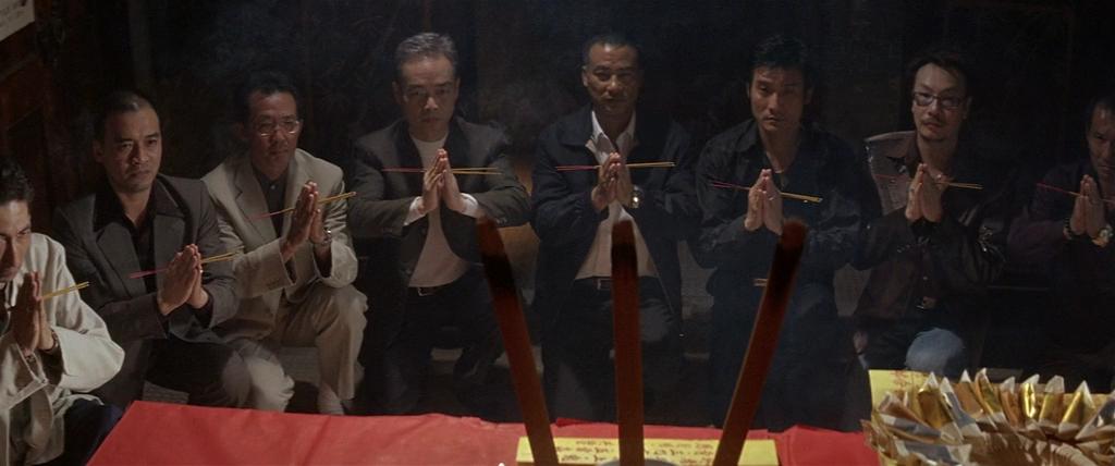 Выборы (Hak se wui) 2005