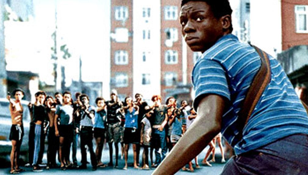 Город бога (Cidade de Deus) 2002