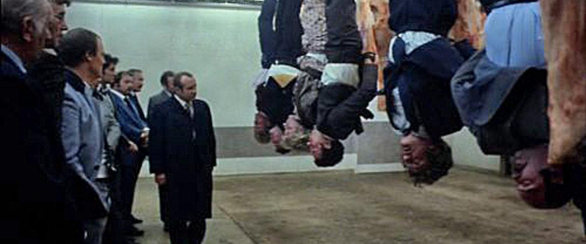 Долгая Страстная пятница (Long Good Friday) 1981