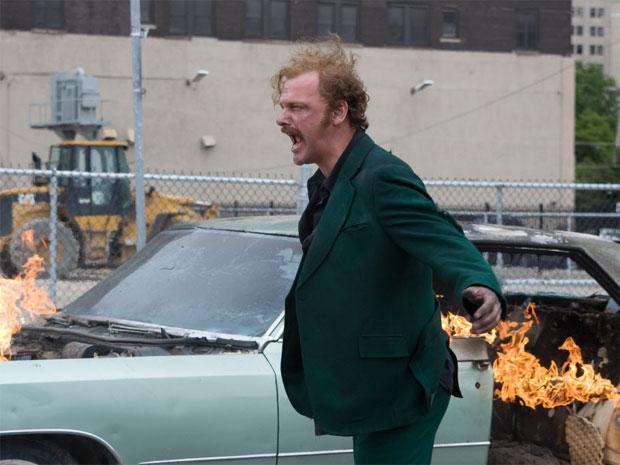 Ирландец (Kill the Irishman) 2011