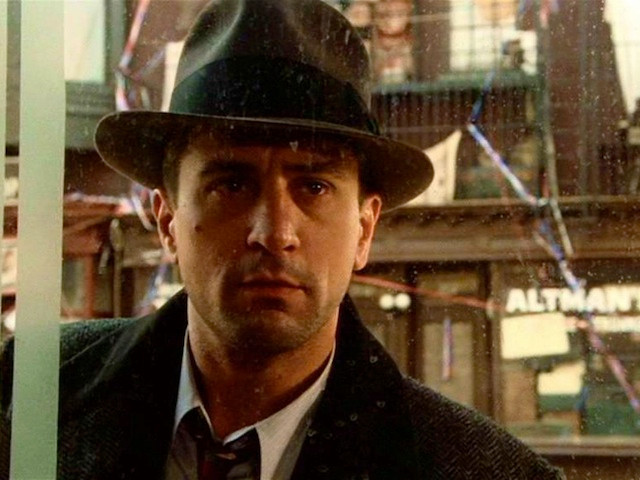 Однажды в Америке (Once Upon a Time in America / C'era una volta in America) 1984
