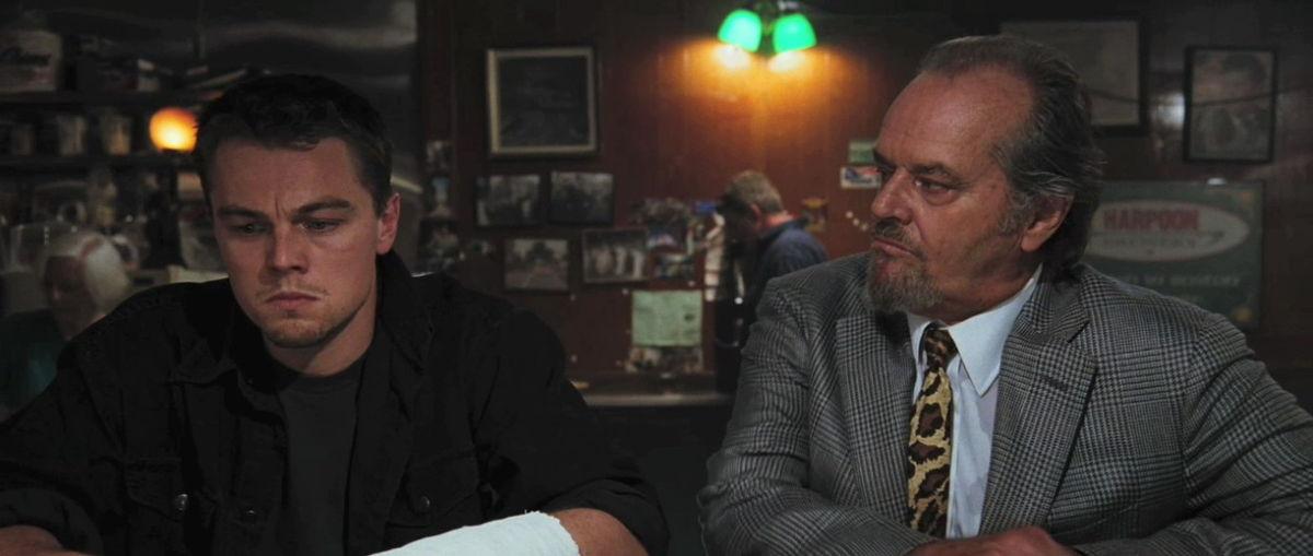 Отступники (The Departed) 2006