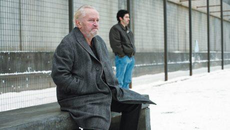 Пророк (Un Prophète) 2009