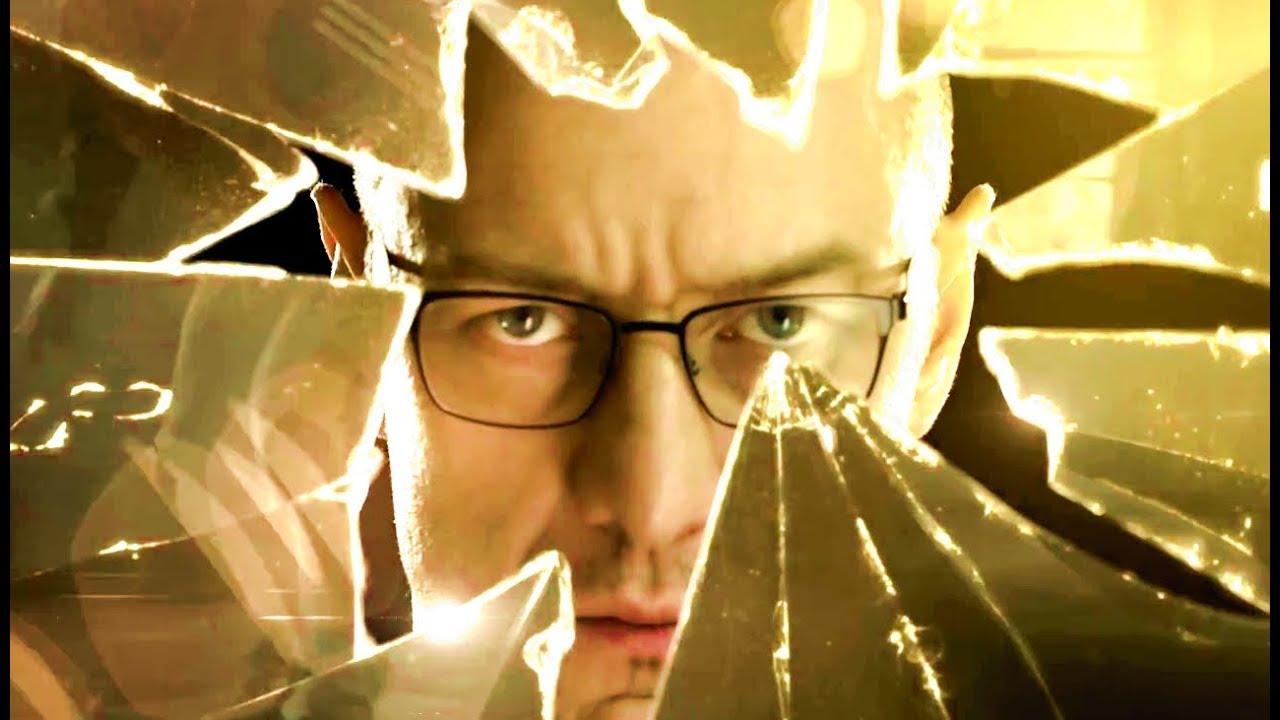 Трейлер: Стекло (Glass)