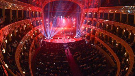 Урочиста церемонія Закриття 9-го Одеського міжнародного кінофестивалю