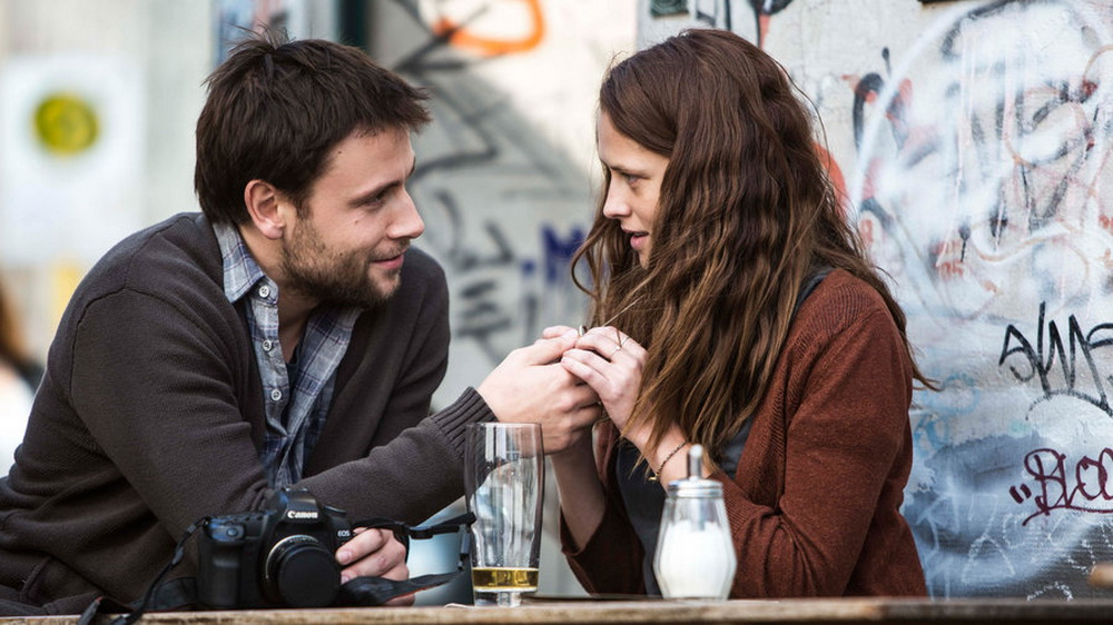 Berlin Syndrome