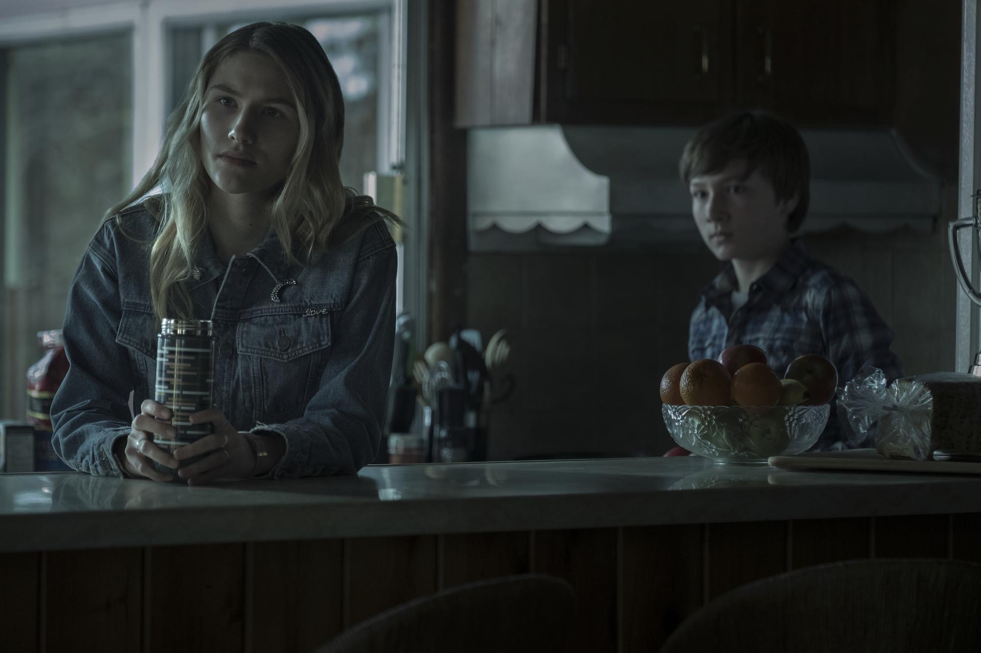 """Сериал """"Озарк"""", 2 сезон: первые кадры"""