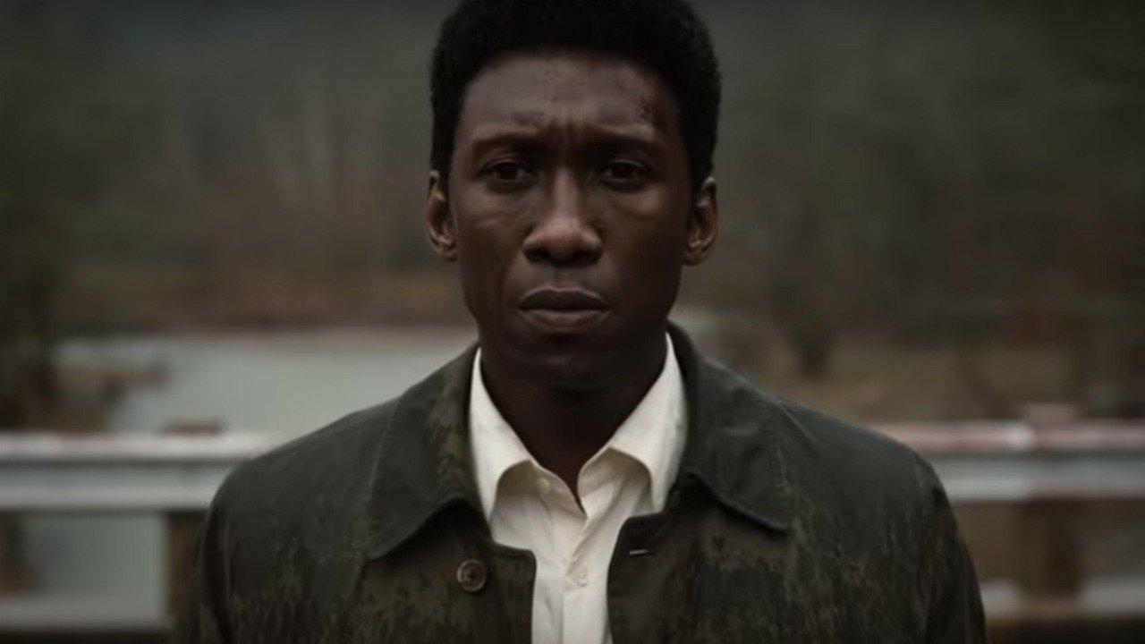 Трейлер: Настоящий детектив (3 сезон) (True Detective, season 3)