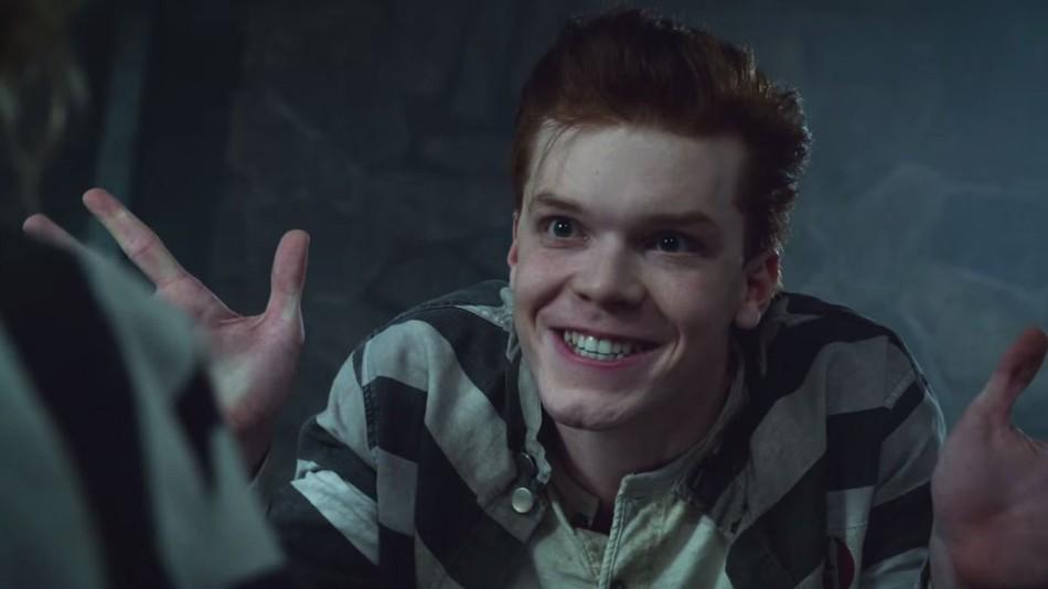 Готэм (Gotham) 2014 — ...