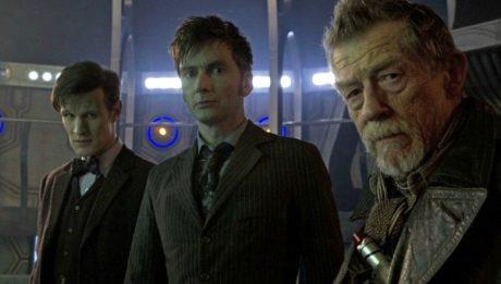 Доктор Кто (Doctor Who) 2005 — ...