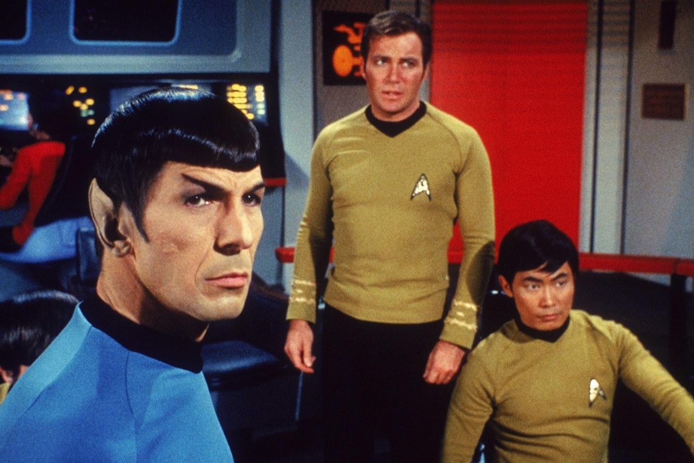 Звёздный путь (Стартрек) (Star Trek)