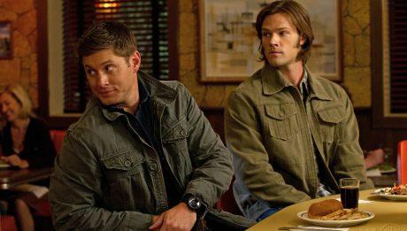 Сверхъестественное (Supernatural)2005 — ...