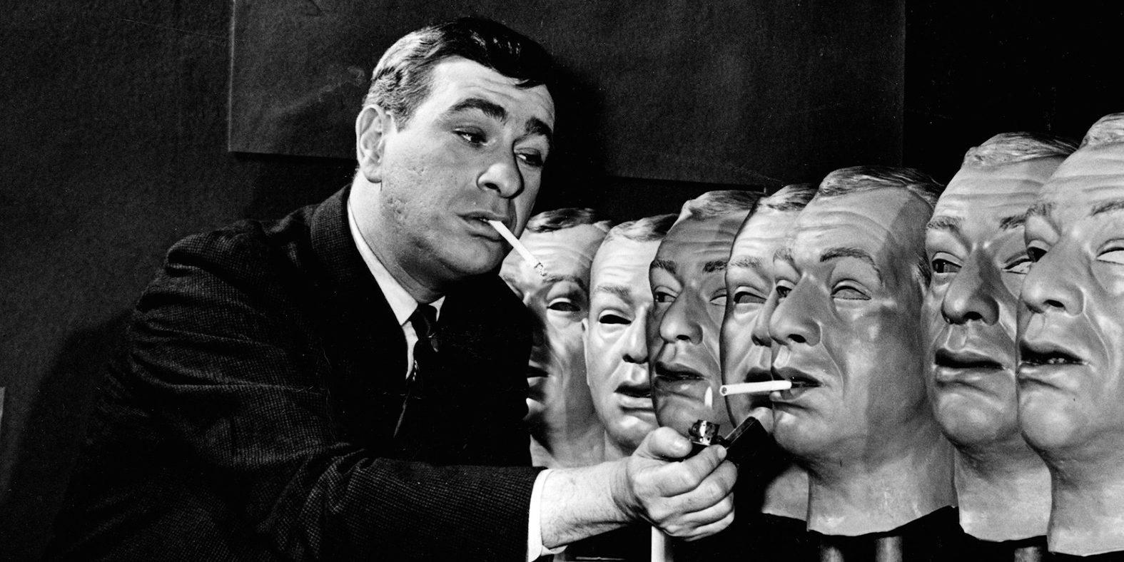 Сумеречная зона (The Twilight Zone) 1959-1964
