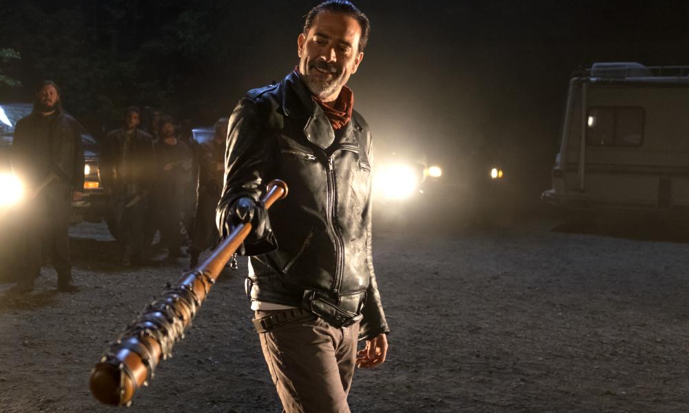 Ходячие мертвецы (The Walking Dead) 2010 - ...