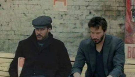Голливудские актеры в советском кино