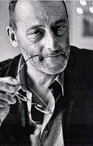 Жан Рено фото