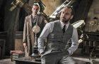 Жовтневий палац перетвориться на гігантський кінотеатр для прем'єри фільму «Фантастичні звірі: Злочини Ґріндельвальда»