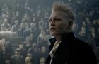 Фінальний трейлер «Фантастичні звірі: Злочини Ѓріндельвальда», дубльований українською