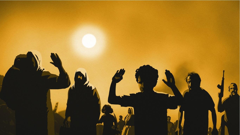Вальс с Баширом (Vals Im Bashir) 2008