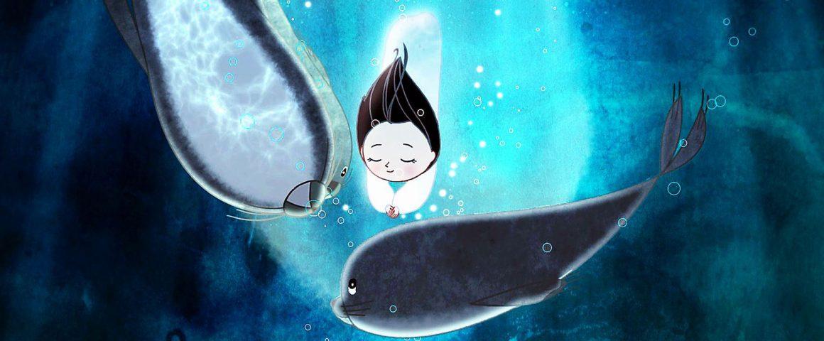 Песнь моря (Song of the Sea) 2014
